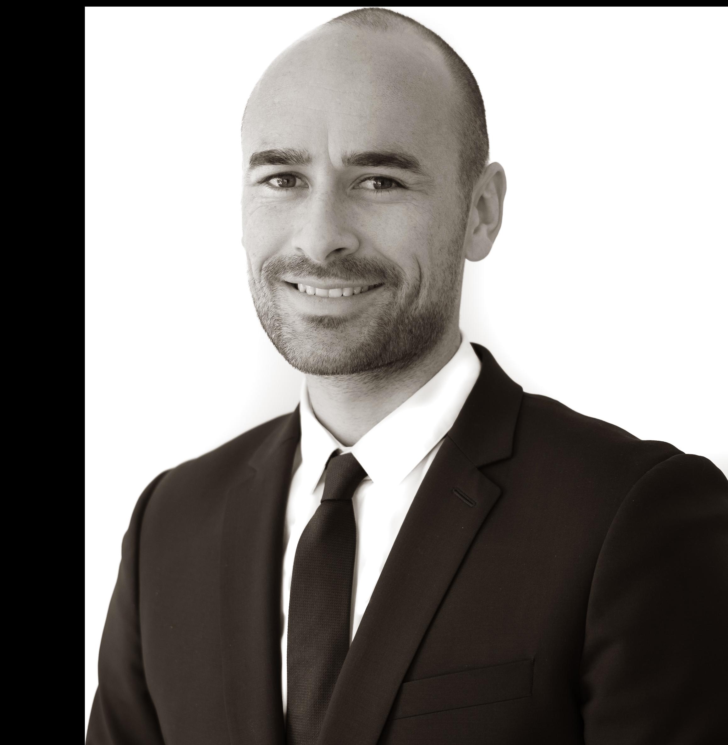 Johann Legallo - Provence Gestion Finances