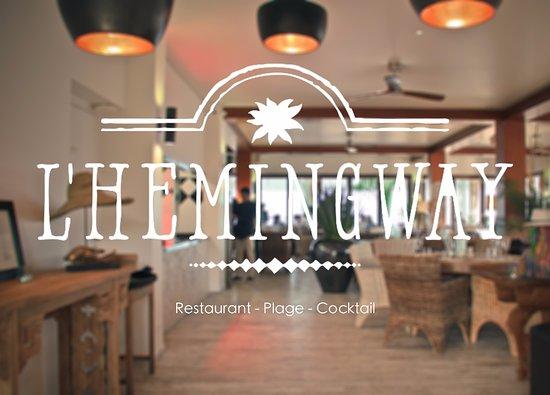 restaurant l hemingway